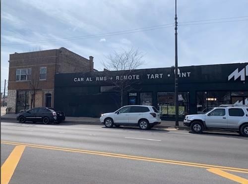 2848 N Cicero, Chicago, IL 60641 Belmont Cragin