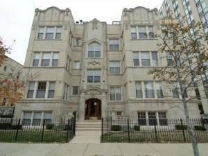 814 W Sunnyside Unit 2B, Chicago, IL 60640 Uptown