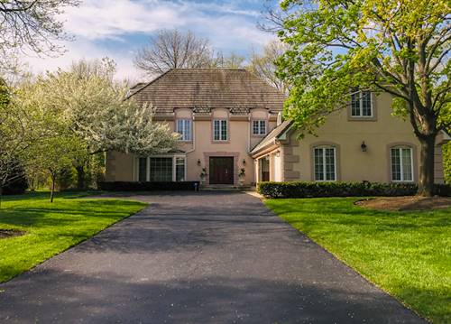 1377 Wild Rose, Lake Forest, IL 60045