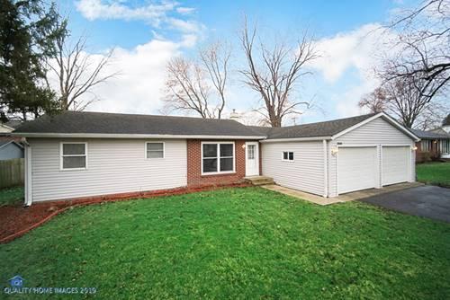 308 Hillside, New Lenox, IL 60451