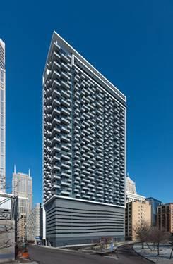 235 W Van Buren Unit 3709, Chicago, IL 60607 The Loop