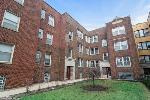 2013 N Leavitt Unit 1, Chicago, IL 60647 Bucktown