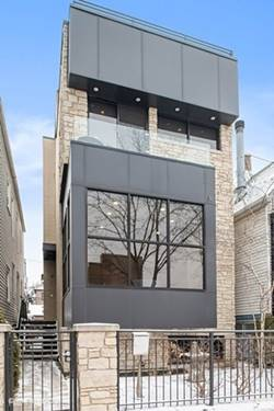 1642 W Nelson, Chicago, IL 60657 Lakeview