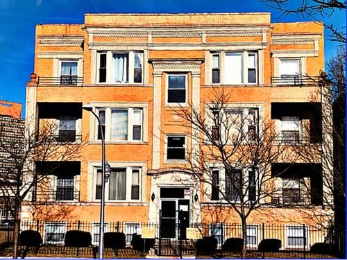 4109 S Prairie Unit GS, Chicago, IL 60653 Bronzeville