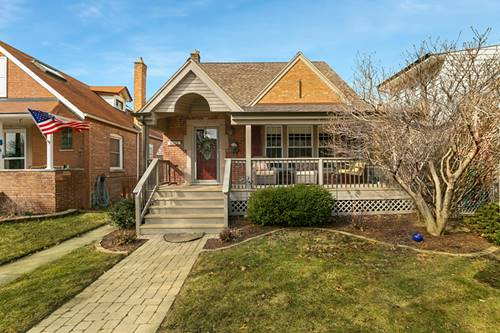3342 W 108th, Chicago, IL 60655 Mount Greenwood