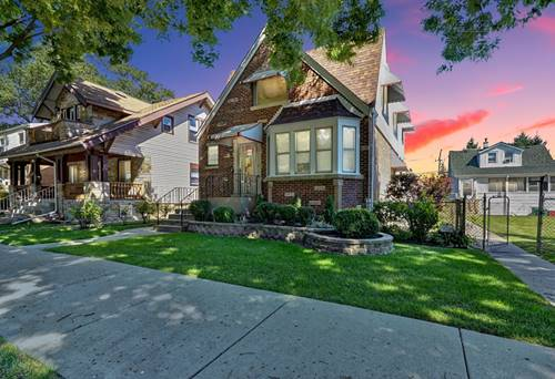 3049 N Oak Park, Chicago, IL 60634 Montclare