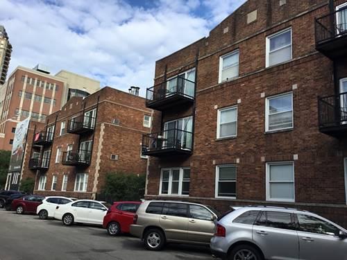 505 W Deming Unit 2S, Chicago, IL 60614 Lincoln Park