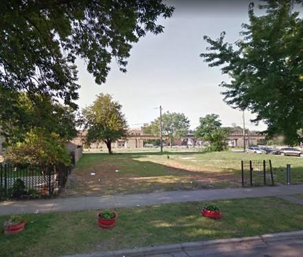 3325 W Walnut, Chicago, IL 60624 East Garfield Park