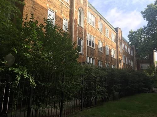 611 W Arlington Unit 3N, Chicago, IL 60614 Lincoln Park