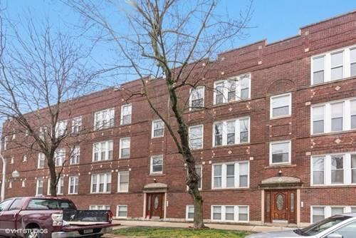 2943 W Belle Plaine Unit 3D, Chicago, IL 60618