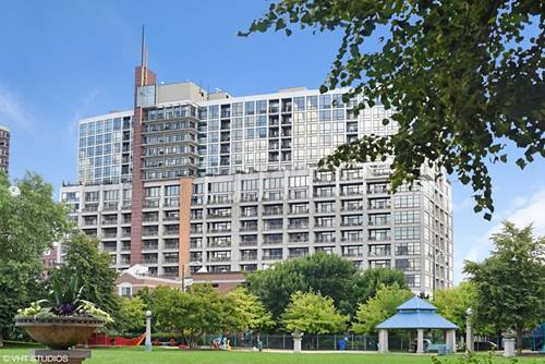 1530 S State Unit 18G, Chicago, IL 60605 South Loop