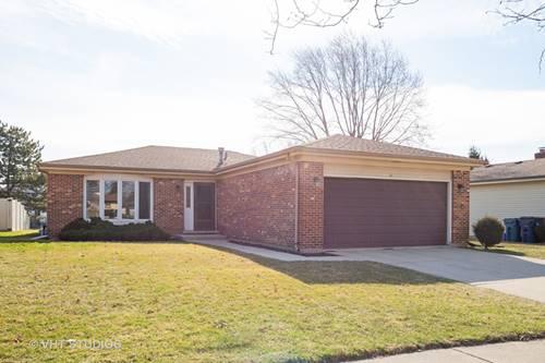 31 N Lombard, Addison, IL 60101