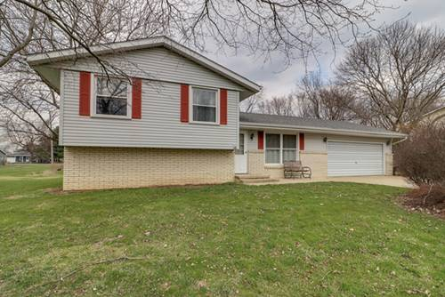 906 E Washington, Leroy, IL 61752