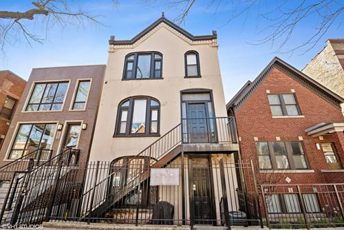 2233 W Shakespeare Unit 1F, Chicago, IL 60647 Bucktown