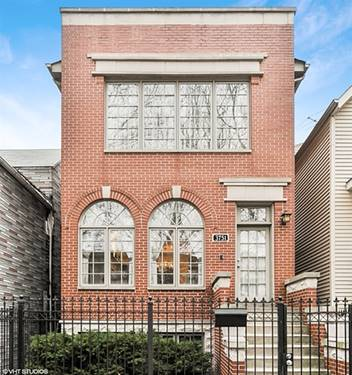 3751 N Hermitage, Chicago, IL 60613 West Lakeview
