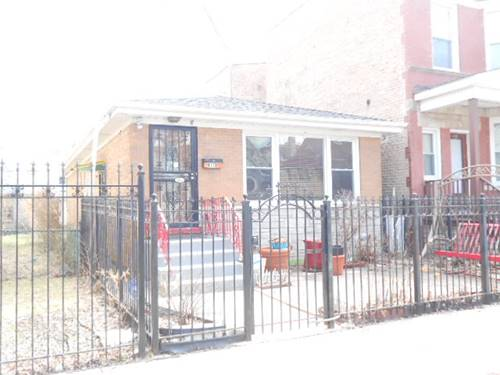4113 N Troy, Chicago, IL 60618 Irving Park