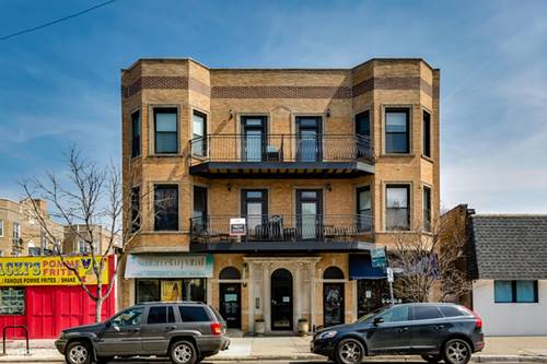 4735 N Damen Unit 3R, Chicago, IL 60625 Ravenswood