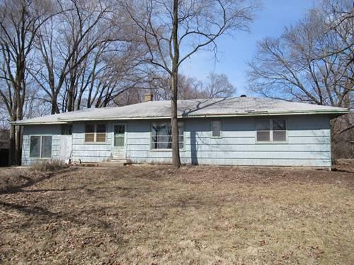 3413 W Jefferson, Joliet, IL 60431