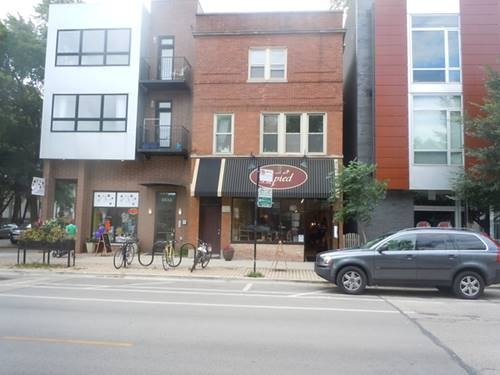 2037 W Roscoe Unit 3, Chicago, IL 60618 Roscoe Village