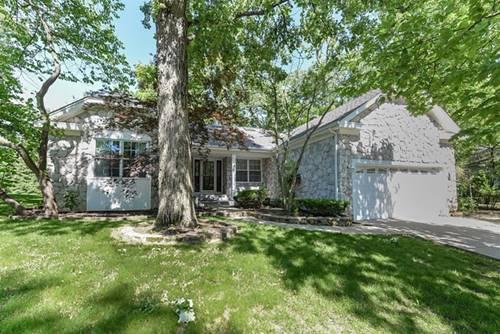 1107 Oak Ridge, Streamwood, IL 60107