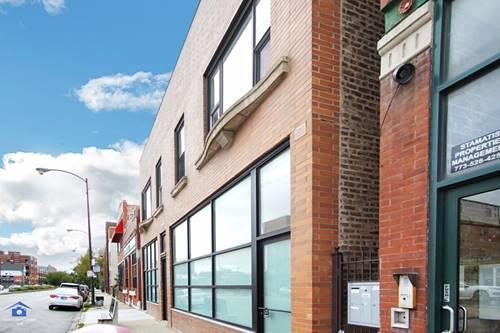 2756 N Ashland Unit 2N, Chicago, IL 60614 Lincoln Park