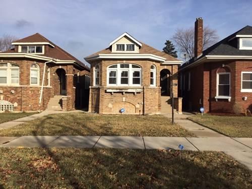 1048 W 92nd, Chicago, IL 60620 Brainerd