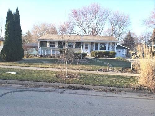 5615 Elaine, Rockford, IL 61108
