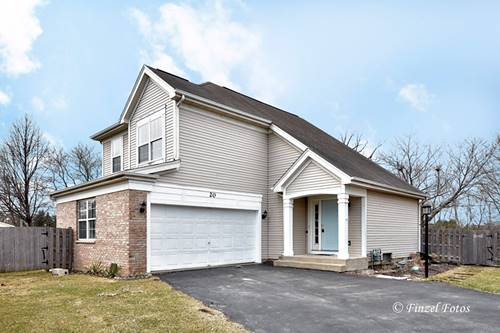 20 Manchester, Lake In The Hills, IL 60156