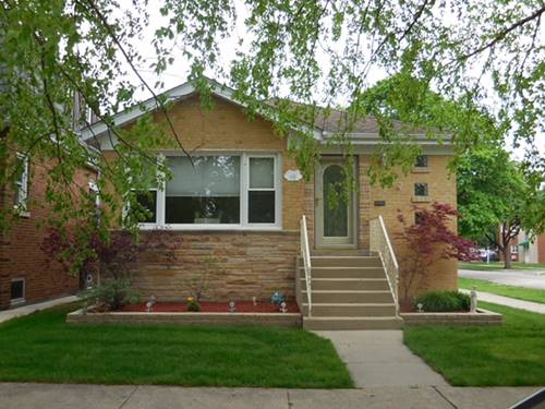 5931 N Melvina, Chicago, IL 60646 Norwood Park