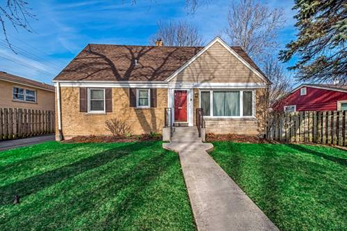 6 Elm, Glenview, IL 60025