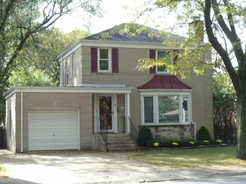 11 W Touhy, Park Ridge, IL 60068