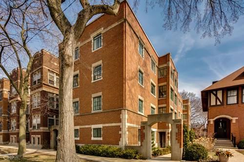 5529 S University Unit 4W, Chicago, IL 60637 Hyde Park