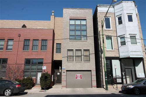 2451 N Clybourn Unit 8, Chicago, IL 60614 Lincoln Park