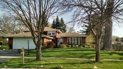 7636 W 105th, Palos Hills, IL 60465