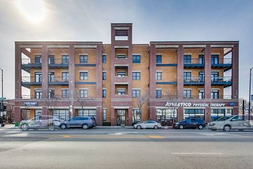 4700 N Western Unit 3D, Chicago, IL 60625 Ravenswood