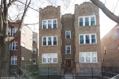 4739 N Maplewood Unit 3, Chicago, IL 60625