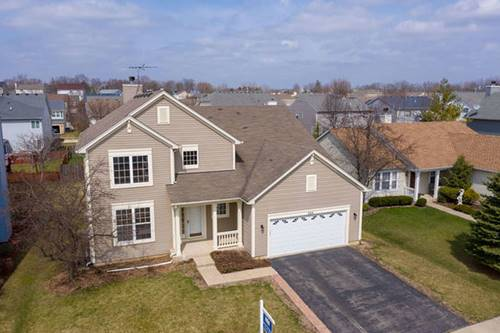 524 N Thorndale, South Elgin, IL 60177