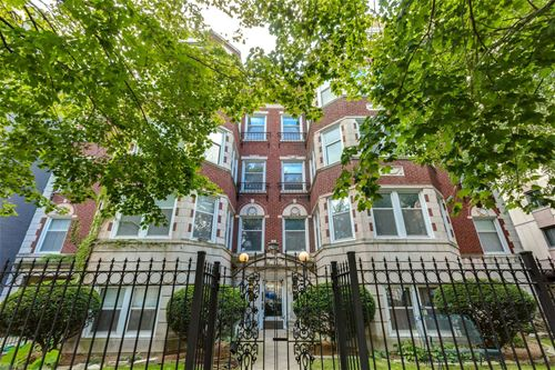 6138 N Kenmore Unit 3, Chicago, IL 60660 Edgewater