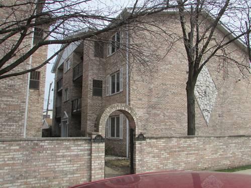 5401 N Milwaukee Unit 3B, Chicago, IL 60630 Jefferson Park