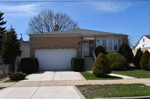 3106 N Oketo, Chicago, IL 60707 Belmont Heights