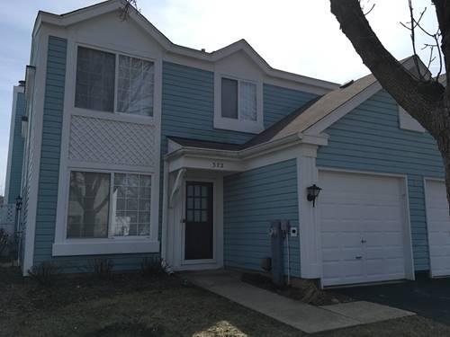 372 Bunker Hill, Aurora, IL 60504