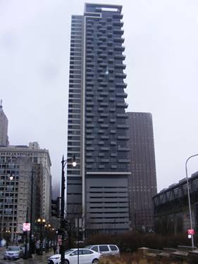 235 W Van Buren Unit 4020, Chicago, IL 60607 The Loop