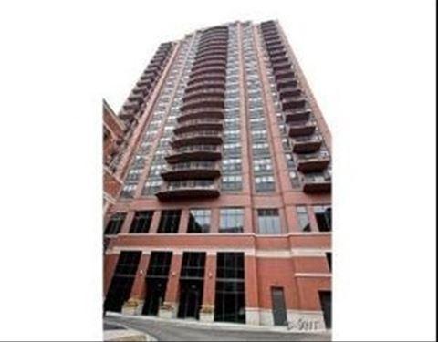 330 N Jefferson Unit 1507, Chicago, IL 60661 Fulton River District