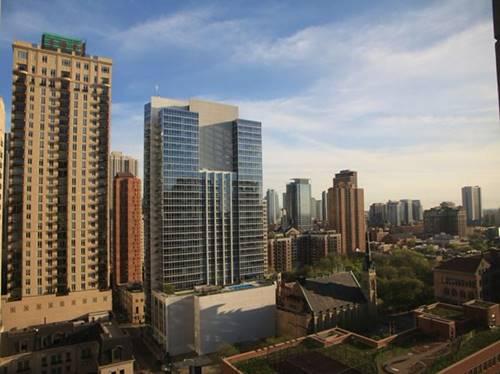 2 E Oak Unit 2107, Chicago, IL 60611 Gold Coast