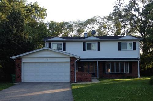 1412 Colony, Lombard, IL 60148