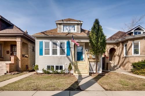 4918 N Kostner, Chicago, IL 60630 North Mayfair