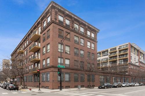 1910 S Indiana Unit 222, Chicago, IL 60616 South Loop