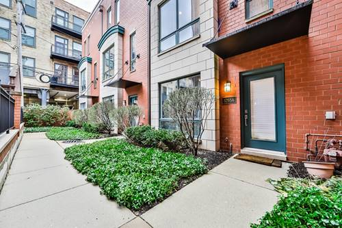 1055 W Monroe Unit A, Chicago, IL 60607 West Loop