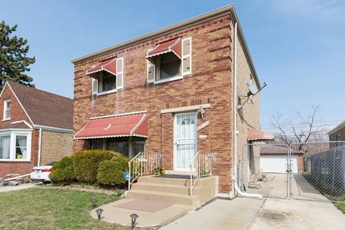 10937 S Green, Chicago, IL 60643 Morgan Park