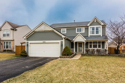 9793 Compton, Huntley, IL 60142
